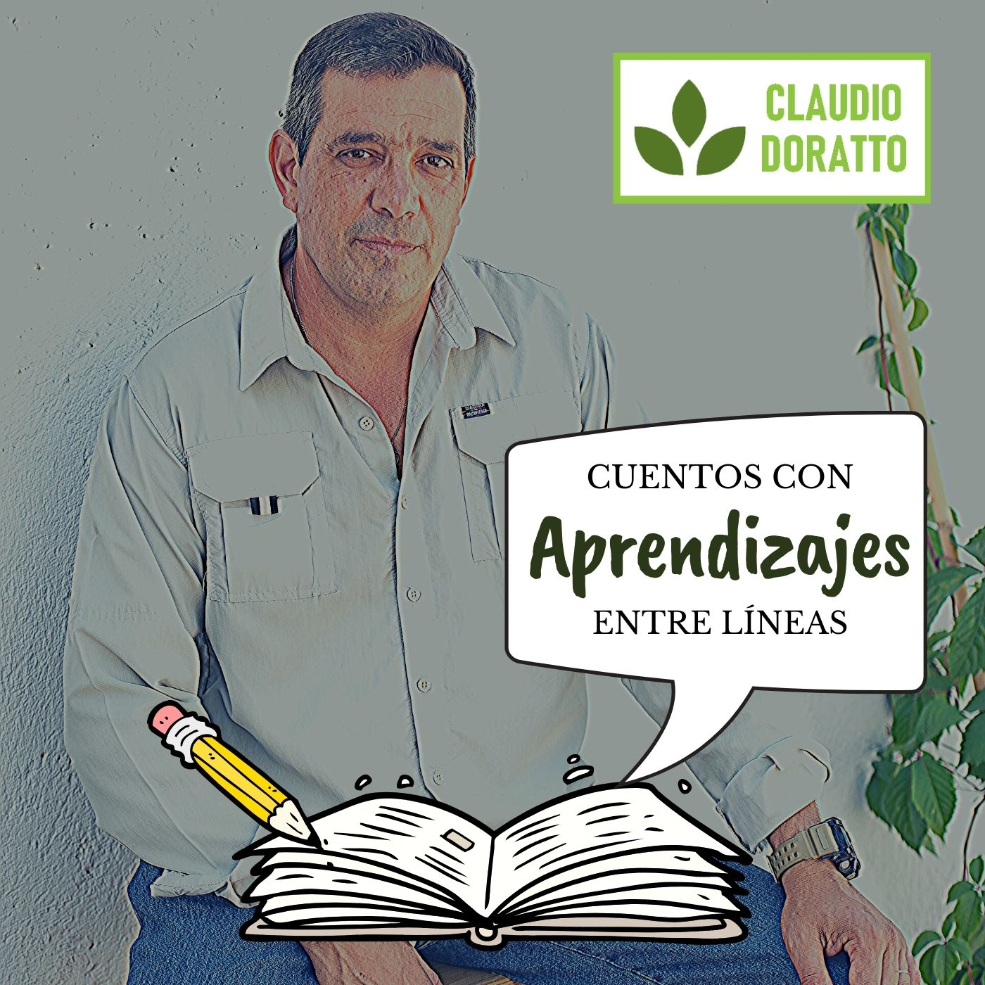 Cuentos Podcast x 1400